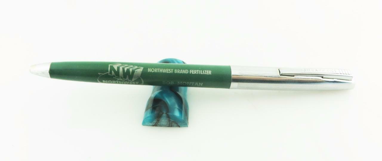 Sheaffer Skripsert Ballpoint Pen - Northwest Brand Fertilizer