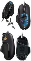 Logitech G502 Proteus Spectrum RGB Tunable Gaming Mouse (910-004615) - €76,82 EUR