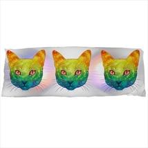 dakimakura body hugging pillow case cats - $36.00