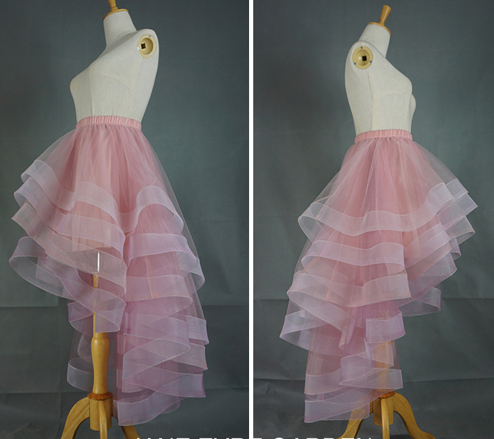 Hilo tulle skirt 2