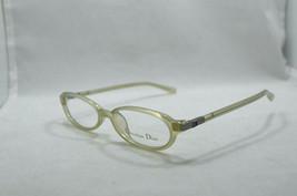 New Authentic Christian Dior Cd 3042 51U Eyeglasses Frame - $69.99