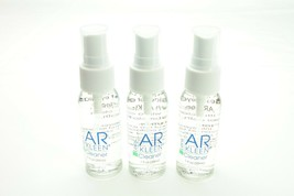 AR KLEEN Lens Cleaner 3 Pack for Eyeglasses Optical Spray Travel Family ... - $18.62