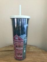 Starbucks San Francisco Painted Ladies Venti Tumbler New - $34.65
