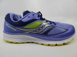 Saucony Guide 10 Girl's Youth Shoes Size US 5.5 M (5.5 Y) EU 37.5  S15000-5
