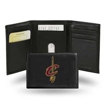 NBA Cleveland Cavaliers Embroidered Tri-Fold / Wallet - $37.23