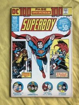 DC 100 Page Super Spectacular (1971) #15 VF Very Fine - $31.68