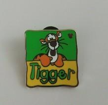 2012 Disney Hidden Mickey 3 of 5 Winnie the Pooh Friends Tigger Trading... - $7.69