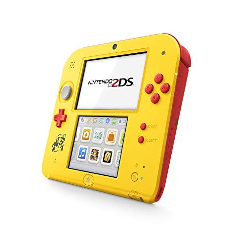 Nintendo 2DS Super Mario Maker Edition w/ Super Mario Maker for 3DS Pre-Installe