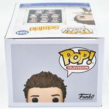 Funko Pop! Television Seinfeld Kramer #1084 Vinyl Action Figure image 6