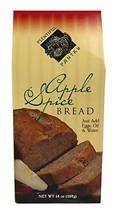 Plentiful Pantry Apple Spice Bread, 14 Ounce - £13.34 GBP