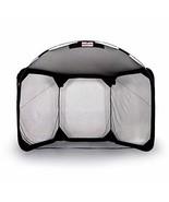 Kapler 7' X 6' Baseball Back Stop net Baseball Practice net with carryba... - $138.71