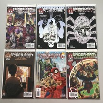 Lot of 11 Spider-Man's Tangled Web (2001) from #6-22 NM Near Mint - $23.76