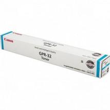Original Canon GPR-32 High Yield Cyan Toner 2795B003AA, 72K Pages - $207.05