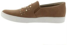 Naturalizer Marianne 2 Studded Slip-On Sneaker BARLEY 6M # 609-246 - $100.88 CAD