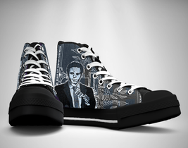 Now You See Me  Canvas Sneakers Shoes - $49.99