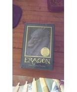 Christopher Paolini Eragon Hard cover book RLS1030 - $10.00