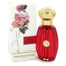 Annick Goutal Rose Pompon 3.4 Oz Eau De Parfum Spray image 2