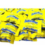 Butterfinger Bite Size Miniatures Milk Chocolate Candy Bars - $19.39+