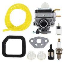 Carburetor for Ryobi RY251PH RY252CS RY253SS RY254BC 2 Cycle 25.4cc - $14.56