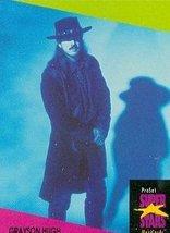 Grayson Hugh trading Card (Musicians) 1991 Proset Musicards Super Stars ... - $4.00
