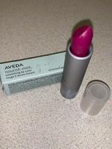 AVEDA NOURISH- MINT smoothing lip color 960 Sangria Bloom .12 oz BNIB - $19.79