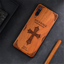 Transparent Exploration Wooden Protective Cover - $15.67
