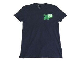 Nuovo Sxsw Navy Gap T-Shirt 2015 Austin South da Southwest Festival Musi... - $10.43