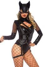 Leg Avenue -film Vixen Kätzchen Comicbuch Katze Damen Halloween Kostüm 8... - $63.24