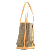LOUIS VUITTON Monogram Bucket GM Shoulder Bag M42236 Auth 10976 **Sticky - $260.00