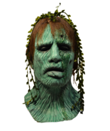 Trick or Treat Creepshow Comics Movie Harry Adult Halloween Costume Mask... - £45.06 GBP