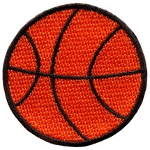 American basketball sports retro embroidered ap... - $2.66