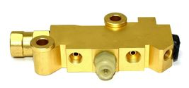 PV2 Disc Drum Proportioning Valve Under Floor Bottom Mount Kit 9/16 & 1/2 Ports image 8