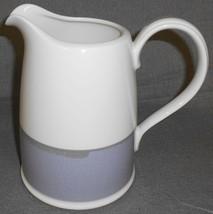 Noritake Ambience Violet Pattern 64 Oz. Water Pitcher - $15.83