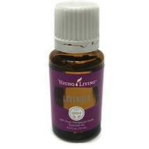 Lavender 15ml  Essential Oil by Young Living Essential Oils - $62.46