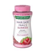 Nature's Bounty Hair, Skin & Nails Gummies (220 ct.) - $26.95