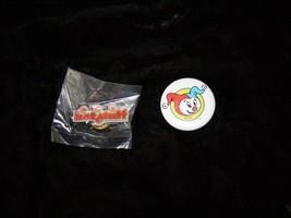 Harvey Comics Button & Hot Stuff Pin Lot 1990s - $16.99