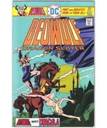 Beowulf Dragon Slayer Comic Book #4 DC Comics 1975 VERY FINE - $5.94