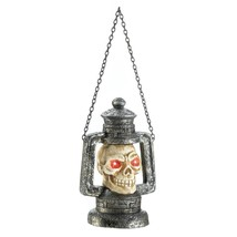 Skull Head with LED Light - $14.20