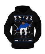 Christmas hoodie Drake Dance Kiki Ugly Christmas Sweater - $29.99+
