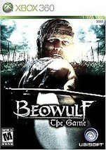 Beowulf: The Game (Microsoft Xbox 360, 2007) DISC IS MINT - $3.79