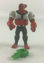 Ben 10 Ultimate Alien Creation Chamber Four Arms Build A Figure Bandai 2008 Toy - $16.00