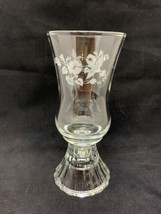 Homco Peg Votive Cup Candle Holder with Hummingbird And Floral Design (398) - $7.50