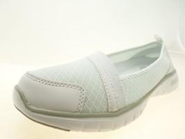 Propet Travellite SN Women's Walking Shoe White Size 8 W - $33.65