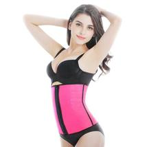 Misty Intima Neoprene Shape Wear Waist Cincher Slimming Trainer Belt Girdle 5703 image 3