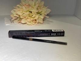 Smashbox Brow Tech Matte Pencil Crayon Waterproof - Brunette - Fast/Free Ship - $17.77