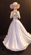 Royal Doulton Pretty Ladies Tallulah 2014 Michael Doulton Figure of Year... - $173.25
