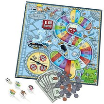 Learning Resources Money Bags Coin Value Game - $17.89