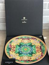 Versace by Rosenthal Service Plate 33 cm / 12.9 in Jungle Animalier NEW - $220.00