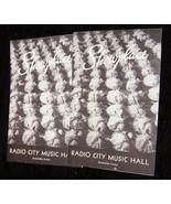 Radio City Music Hall programs 1960s suzie wong holden Henry Fonda Maure... - £15.51 GBP