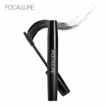 Eye Makeup Lash Black Mascara Waterproof Silk Fiber Lengthenin Curling F... - $5.49